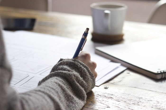 比較記事の書き方2 :どこを比較するか整理する