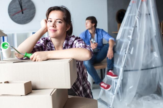 女職人が働きやすい職人の種類