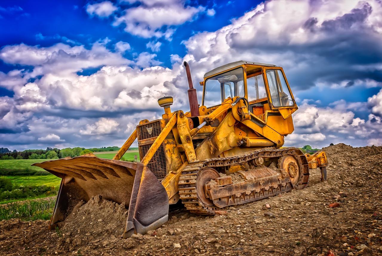 土工とは?仕事内容や必要な資格・道具、年収など元職人が全て解説