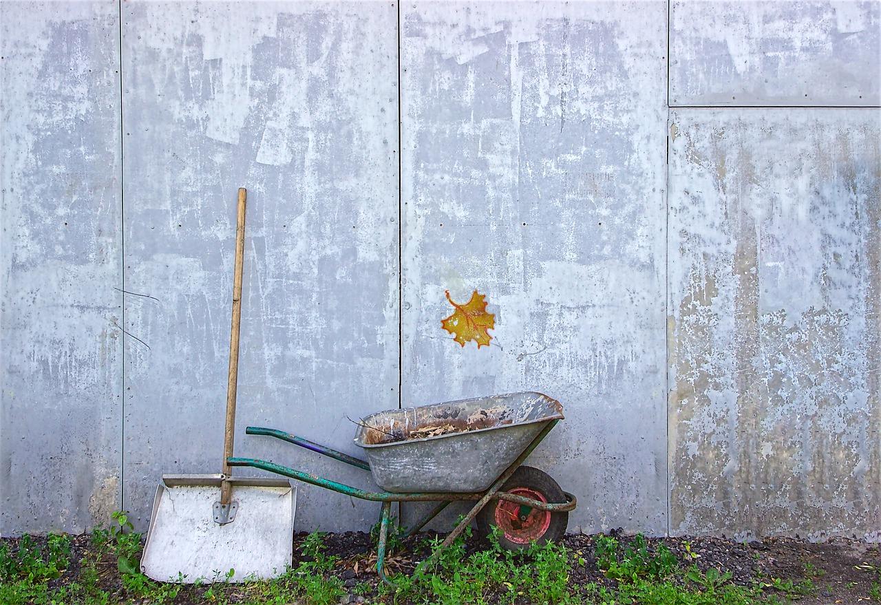 【業務内容】土工の作業の流れ