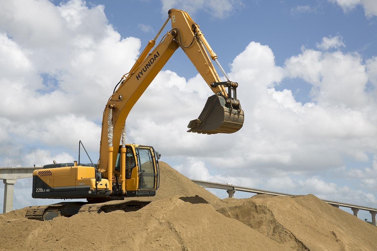 土工の日当から算出する平均月収・平均年収